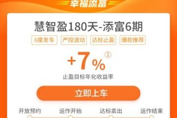 2021年稳健增值首选啥?苏宁金融旗下苏宁财富推荐慧智盈
