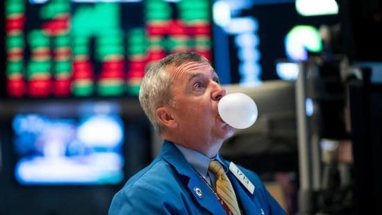 富国银行科技股最近强劲表现是障眼法轮动即将开始