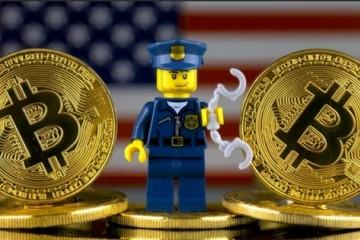 英国警方在反洗钱调查中查获价值近1.6亿美元加密货币