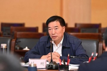 谈话提醒两个月后云南省水利厅厅长被免