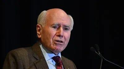 澳驻美大使叫嚣中国威胁比'9·11'更大
